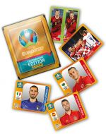 UEFA Euro 2020™ Official Collection - Ontbrekende Stickers