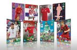 UEFA EURO 2020™ Adrenalyn XL™ 2021 Kick Off - MAESTRO & PRODIGY - POWER TRIOS - Ontbrekende Kaarten