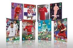 UEFA EURO 2020™ Adrenalyn XL™ 2021 Kick Off- base cards - Ontbrekende Kaarten