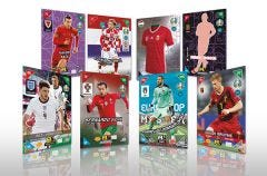UEFA EURO 2020™ Adrenalyn XL™ 2021 Kick Off - INVINCIBLE - Ontbrekende Kaarten