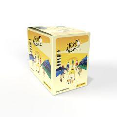 De officiële TOUR DE FRANCE™ 2021 Stickercollectie - Pakket van 36 stickerzakjes